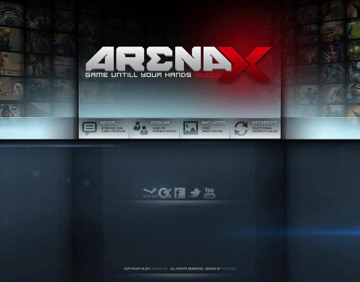 arenax